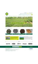 Thiết kế web giá rẻ trang trại