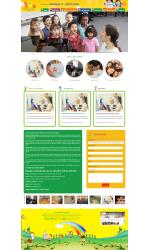 Thiết kế web giá rẻ âm nhạc nghệ thuật