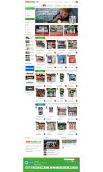 Thiết kế web giá rẻ bán hàng