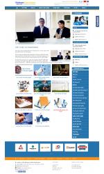 Thiết kế web giá rẻ dịch thuật