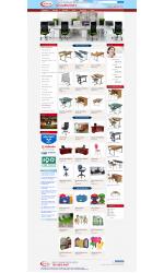 Thiết kế web giá rẻ bàn ghế học sinh, sinh viên