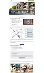 Thiết kế web giá rẻ dự án, công trình xây dựng