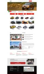 Website giá rẻ bán ô tô