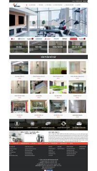 Thiết kế web giá rẻ mài sàn bê tông