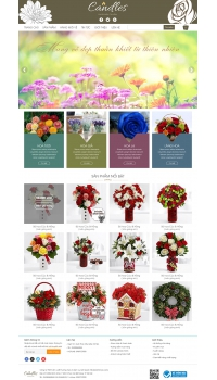 Thiết kế web giá rẻ quà tặng