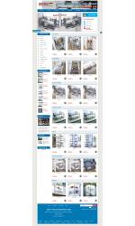 Web giá rẻ thiết bị Inox