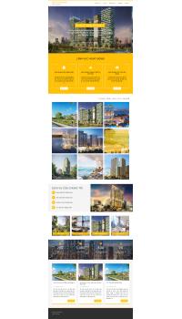 Web giá rẻ sàn giao dịch bất động sản