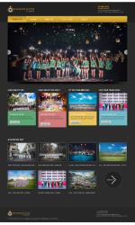 Thiết kế web giá rẻ chụp ảnh kỷ yếu tại Hà Nội