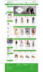 Thiết kế web giá rẻ thời trang áo dài