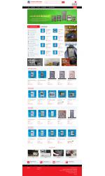 Thiết kế web giá rẻ bán két sắt