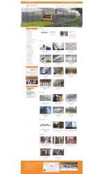 Thiết kế web giá rẻ trần nhôm