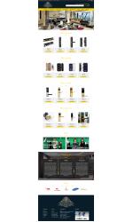 Thiết kế web giá rẻ khóa điện tử