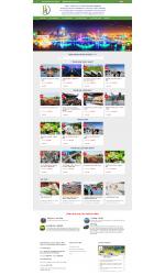 Web giá rẻ du lịch 03