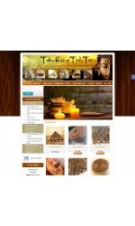 Thiết kế web giá rẻ trầm hương