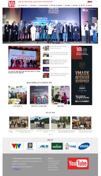 Web giá rẻ giới thiệu đại sứ quán