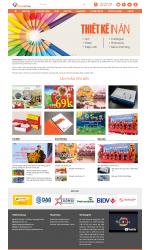 Thiết kế web giá rẻ quảng cáo