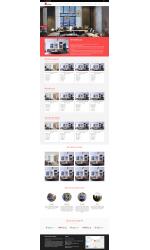 Thiết kế web giá rẻ đồ gỗ, nội thất