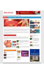 Thiết kế web giá rẻ tin tức