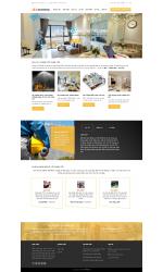 Thiết kế web giá rẻ xây dựng