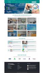 Thiết kế web giá rẻ dịch vụ viettel