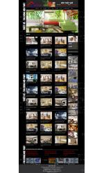 Thiết kế web giá rẻ nội thất chung cư