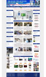 Thiết kế web giá rẻ sửa chữa đồ điện