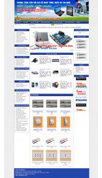 Thiết kế web giá rẻ sửa chữa máy tính tại nhà