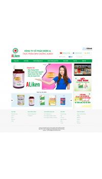 Web giá rẻ bán sữa xách tay