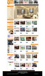 Web giá rẻ về cửa kính