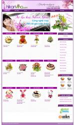Web mẫu bán hàng 04