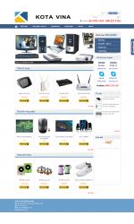 Web giá rẻ thiết bị mạng