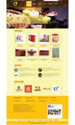 Thiết kế web giá rẻ phòng khám đa khoa