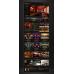 Thiết kế web giá rẻ thi công nội thất karaoke